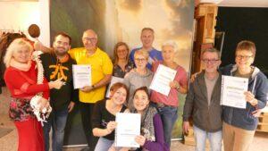 Ausbildung: Gesundheitsberater für Rücken, Füße & Gelenke in Münster 1