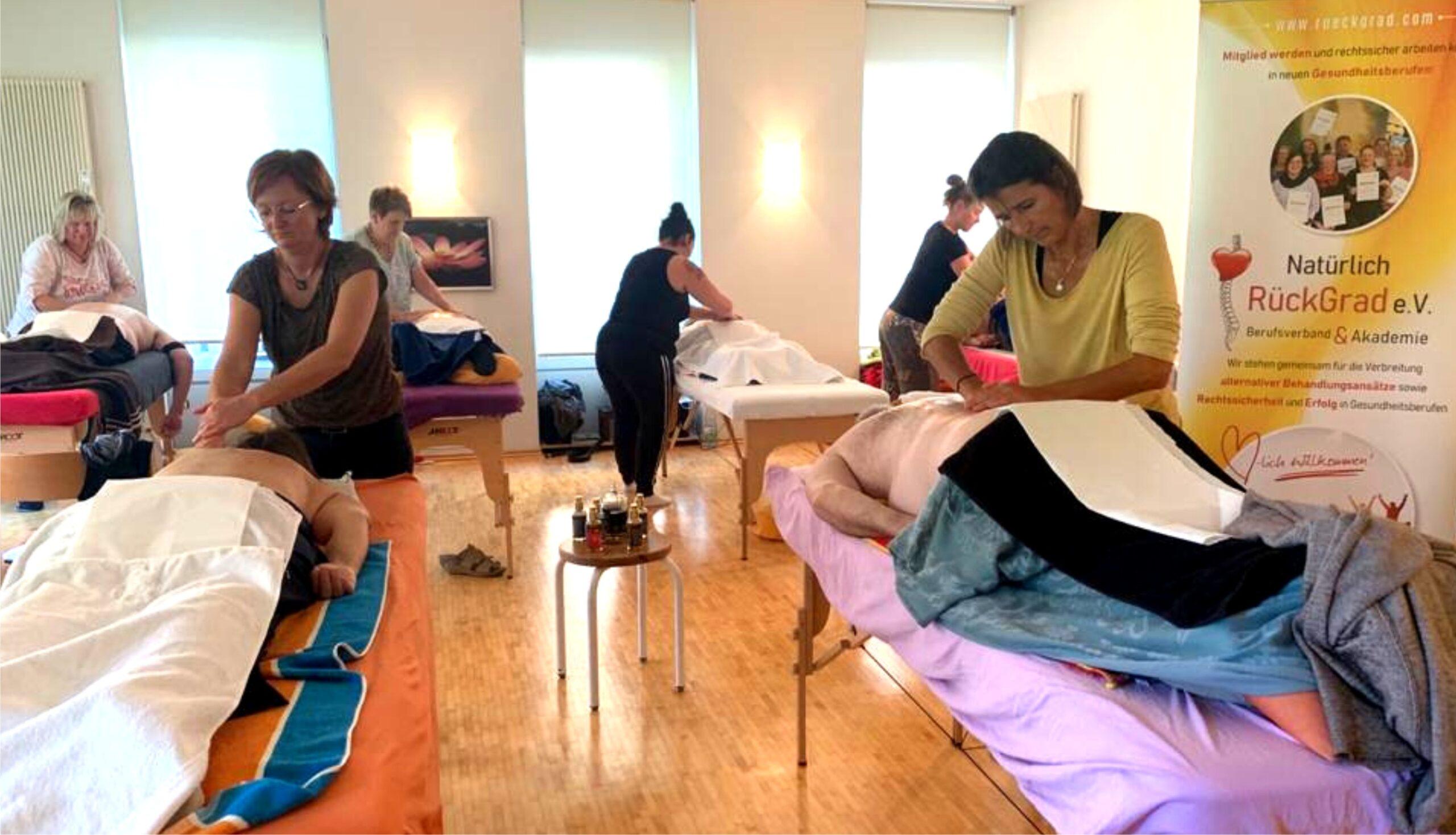 Gesundheitsberater für Rücken, Füße & Gelenke in Suhl 7
